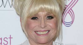 Celebrity Prediction with Barbara Windsor