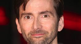 Celebrity Prediction with David Tennant